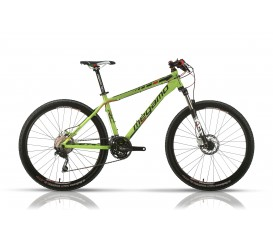 "Megamo 27.5"" Natural 15 Green"